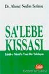 Sa'lebe Kıssası Esbab-ı Nüzul'e Yeni Bir Yaklaşım