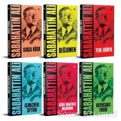 Sabahattin Ali Seti – 6 Kitap Takım