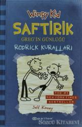 Rodrick Kuralları - Saftirik Greg'in Günlüğü 2