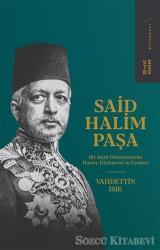 Said Halim Paşa