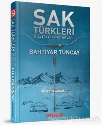 Sak Türkleri Dilleri ve Edebiyatı