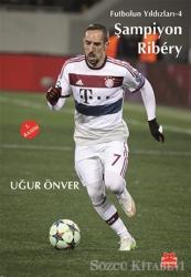Şampiyon Ribery
