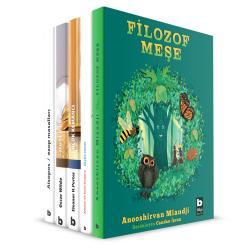 Sanat ve Felsefe Dizisi (5 Kitap Takım)