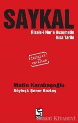 Saykal