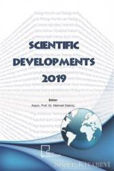 Scientific Developments 2019