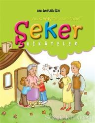 Şeker Hikayeler Öğretmen Kitabı