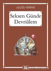 Seksen Günde Devrialem (Gökkuşağı Cep Kitap)