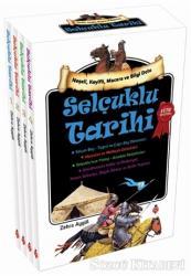 Selçuklu Tarihi Seti (4 kitap)