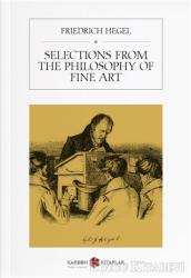 Selections from The Philosophy of Fine Art