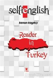 Selfie English- Reader in Turkey
