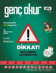 Semerkand Genç Okur Dergisi Sayı: 90 Mart 2021