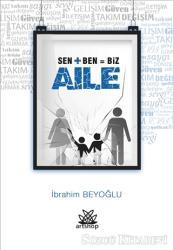 Sen + Ben = Biz Aile