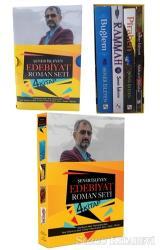 Şener İşleyen Edebiyat Roman Seti (4 Kitap Takım)