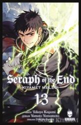 Seraph of the End - Kıyamet Meleği 13