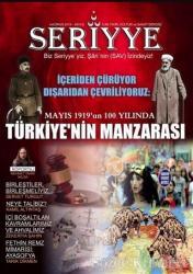 Seriyye İlim Fikir Kültür ve Sanat Dergisi Sayı: 6 Haziran 2019