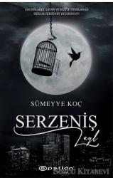 Serzeniş - Leyl (Ciltli)