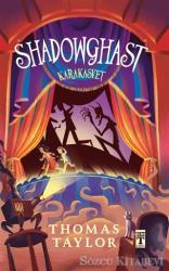 Shadowghast - Karakasvet (Bez Cilt-Şömizli)