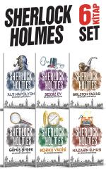 Sherlock Holmes 6 Kitap