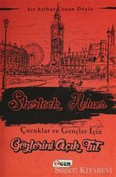 Sherlock Holmes - Gözlerini Açık Tut