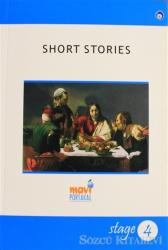 Short Stories Stage 4