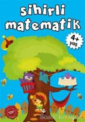 Sihirli Matematik 4+ Yaş