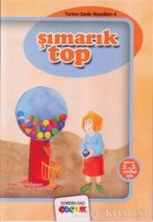 Şımarık Top