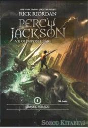 Şimşek Hırsızı - Percy Jackson 1