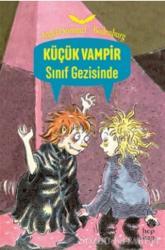 Sınıf Gezisinde - Küçük Vampir