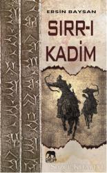 Sırr-ı Kadim