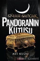 Siyah Sancak - Pandoranın Kutusu