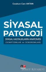 Siyasal Patoloji