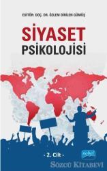 Siyaset Psikolojisi 2.Cilt