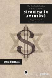 Siyonizm'in Amentüsü