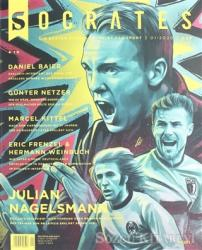 Socrates - Die Besten Storys Schreibt Der Sport: Januar 2020 (Almanca)