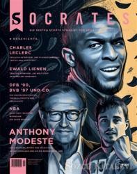 Socrates - Die Besten Storys Schreibt Der Sport: November 2019 (Almanca)