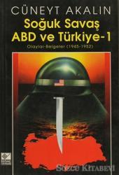 Soğuk Savaş ABD ve Türkiye 1