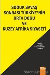 Soğuk Savaş Sonrası Türkiye'nin Orta Doğu ve Kuzey Afrika Siyaseti