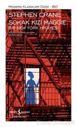 Sokak Kızı Maggie - Bir New York Hikayesi (Şömizli)