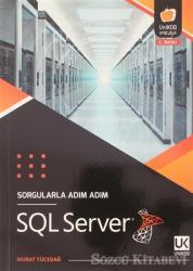Sorgularla Adım Adım SQL Server