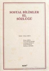 Sosyal Bilimler El Sözlüğü (Ciltsiz)