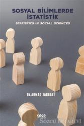 Sosyal Bilimlerde İstatistik