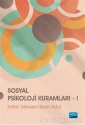 Sosyal Psikoloji Kuramları - 1