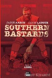 Southern Bastards Cilt 2
