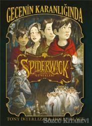 Spiderwick Günceleri 4 - Gecenin Karanlığında