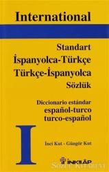Standart İspanyolca - Türkçe  Türkçe - İspanyolca Sözlük