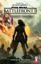 Star Wars Battlefront 2 - Cehennem Mangası