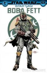 Star Wars - İsyan Çağı Boba Fett