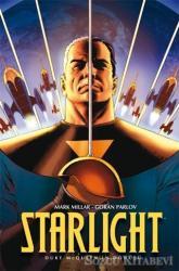 Starlight - Duke McQueen'in Dönüşü
