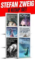 Stefan Zweig 6 Kitap Set