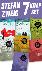 Stefan Zweig 7 Kitap Set